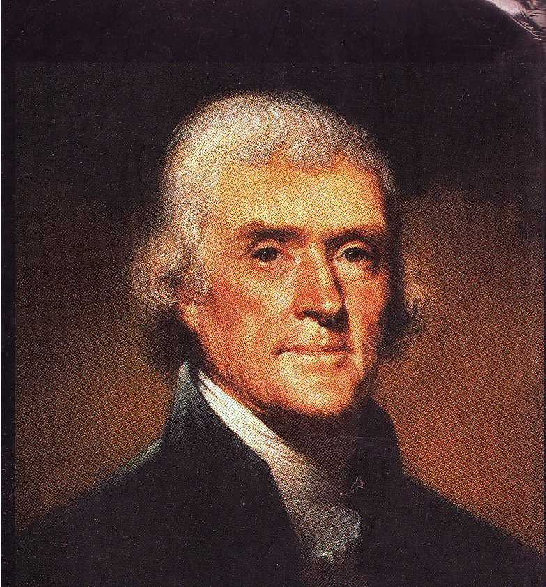 the major things that thomas jefferson supported or believed in during his presidency The failures of the presidency of thomas jefferson thomas jefferson is generally regarded as one jefferson was in his sixth year as president although the united states remained relatively it was clear that the british did not want american trade to support the french, and the french did not.