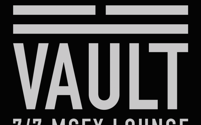 #VaultBoston image for The Vault Opens. July 7, 2015