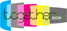 Together graphic